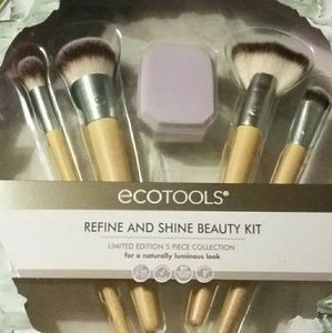 Ecotools Limited Edition Makeup Brushes
